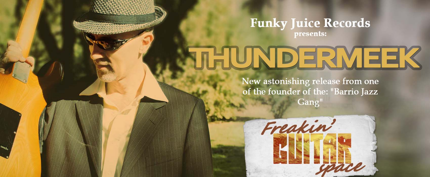Thundermeek